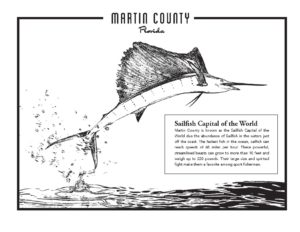 Sailfish capital of the world